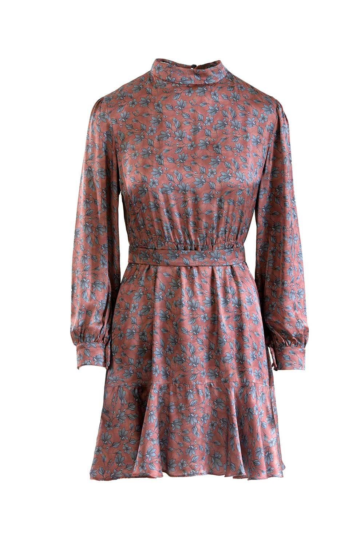 Kimberly floral dress