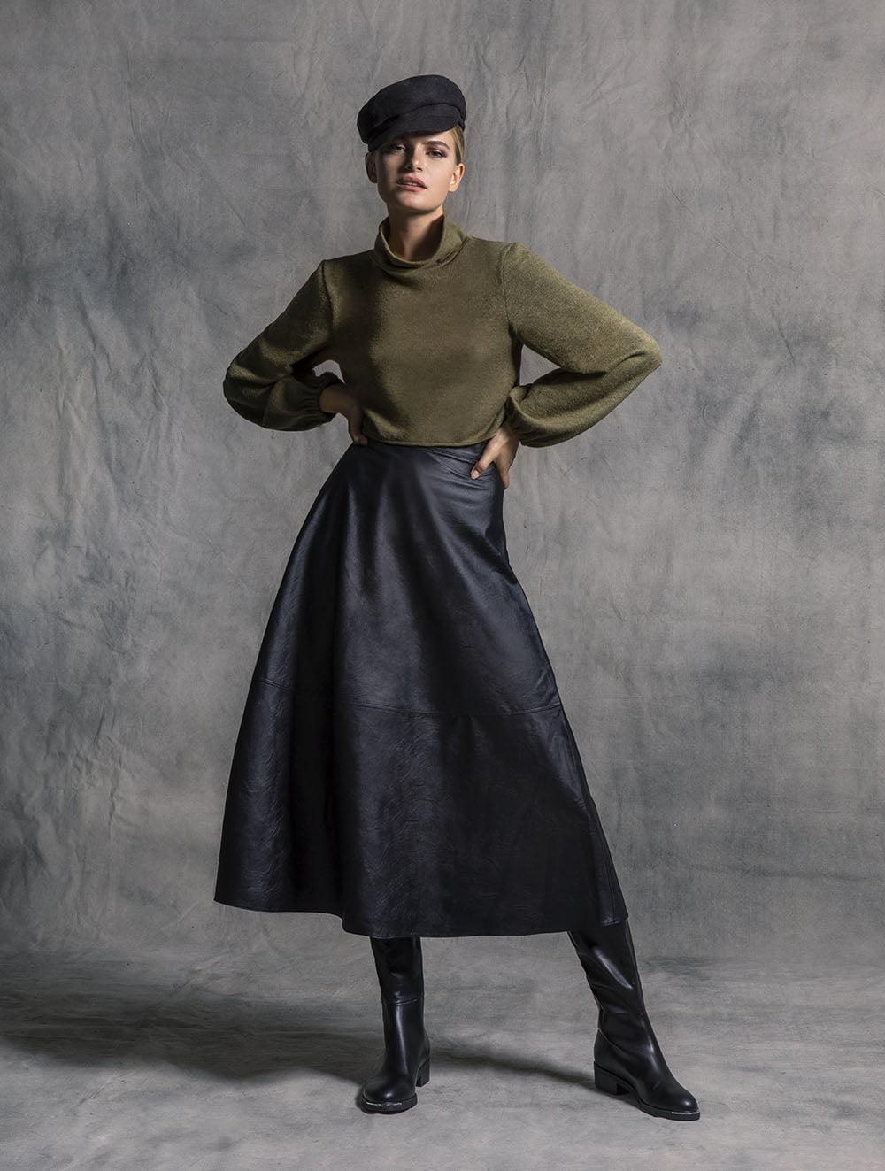 Shannon skirt