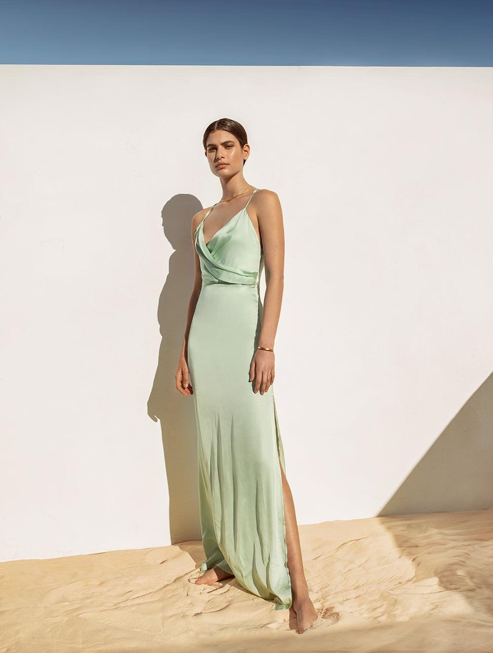 Kassandra dress