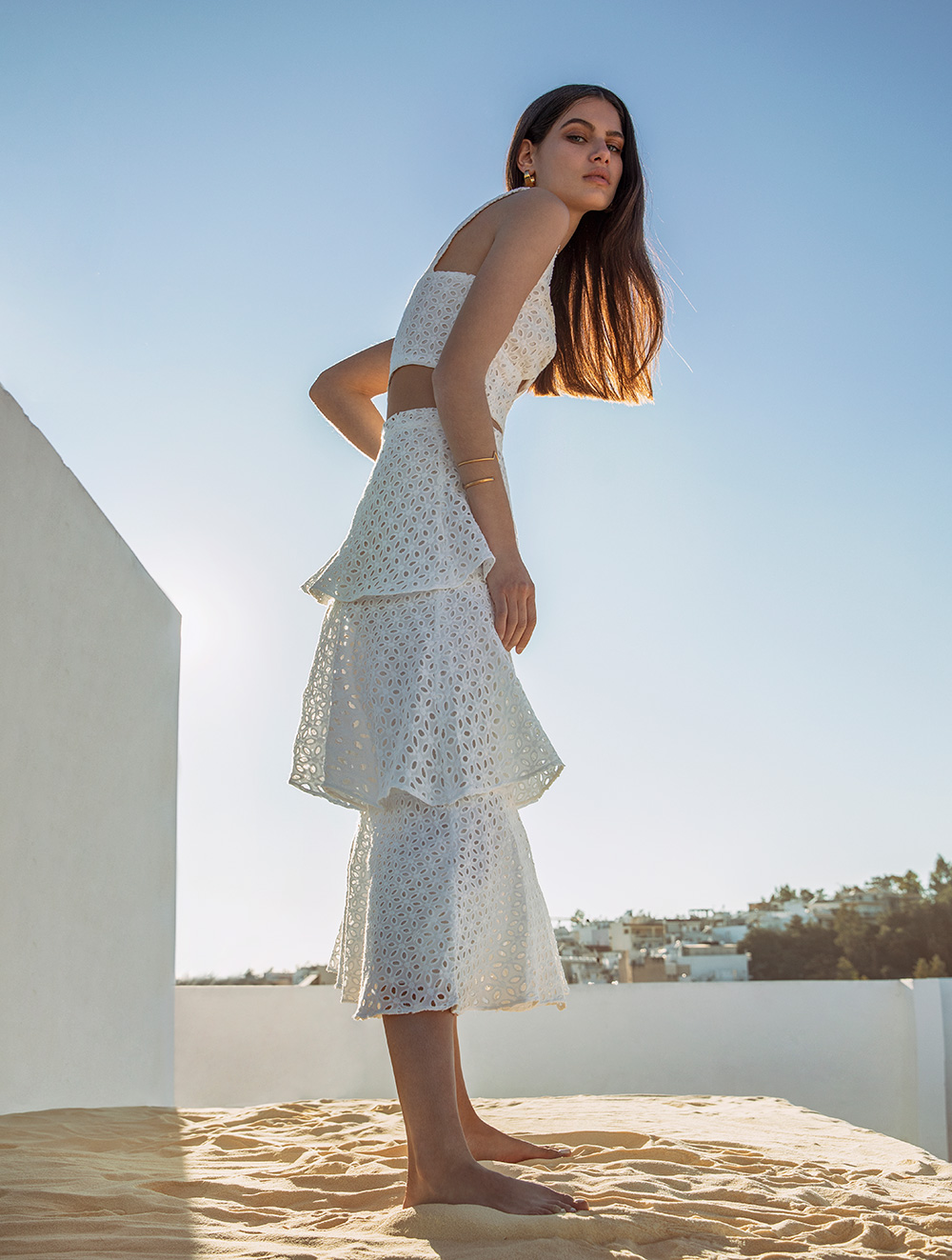 Persephone skirt