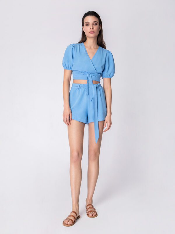 Daphne shorts