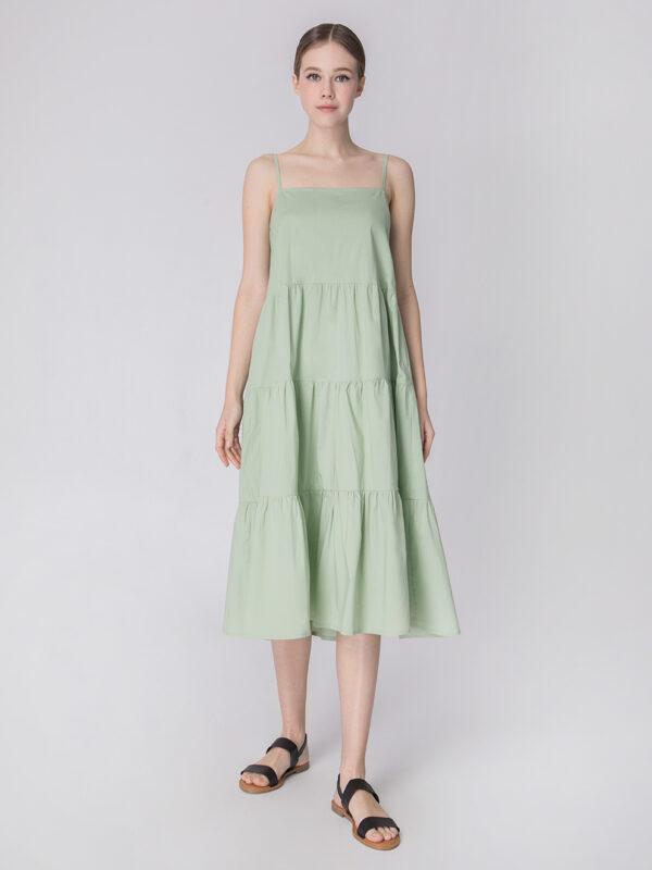Pelagia dress
