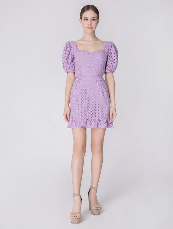 Theano dress