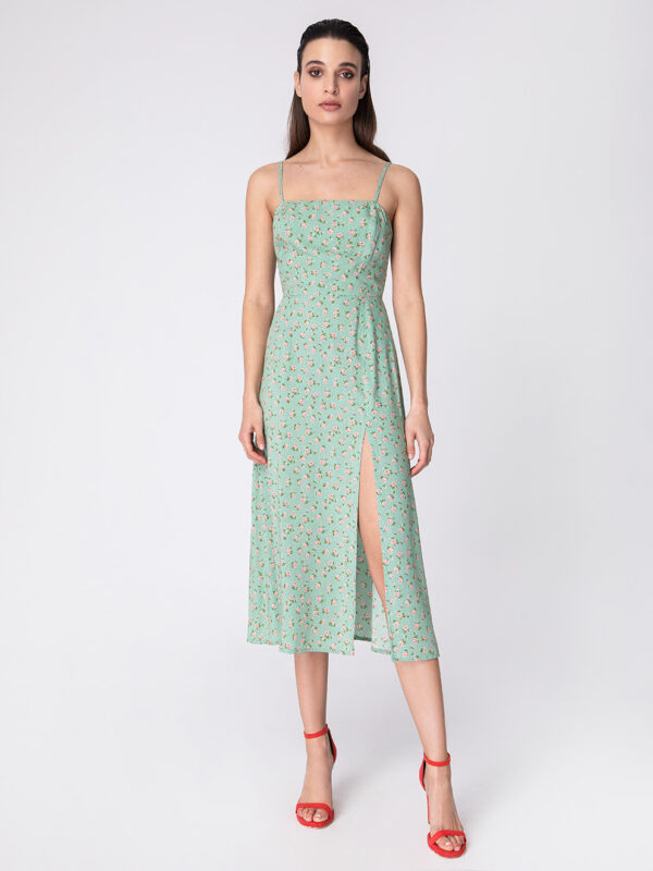 Athenais dress