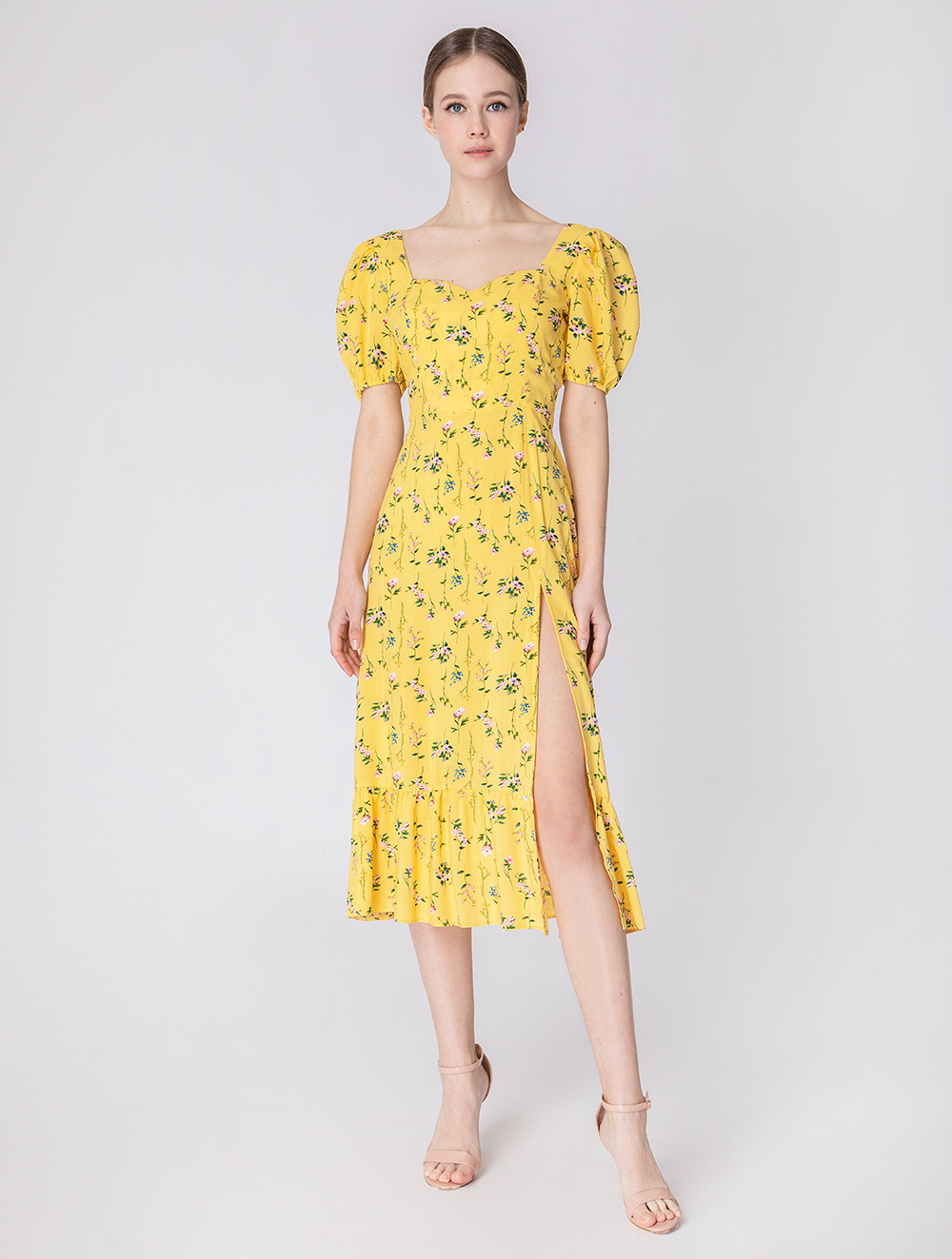 Elpida dress