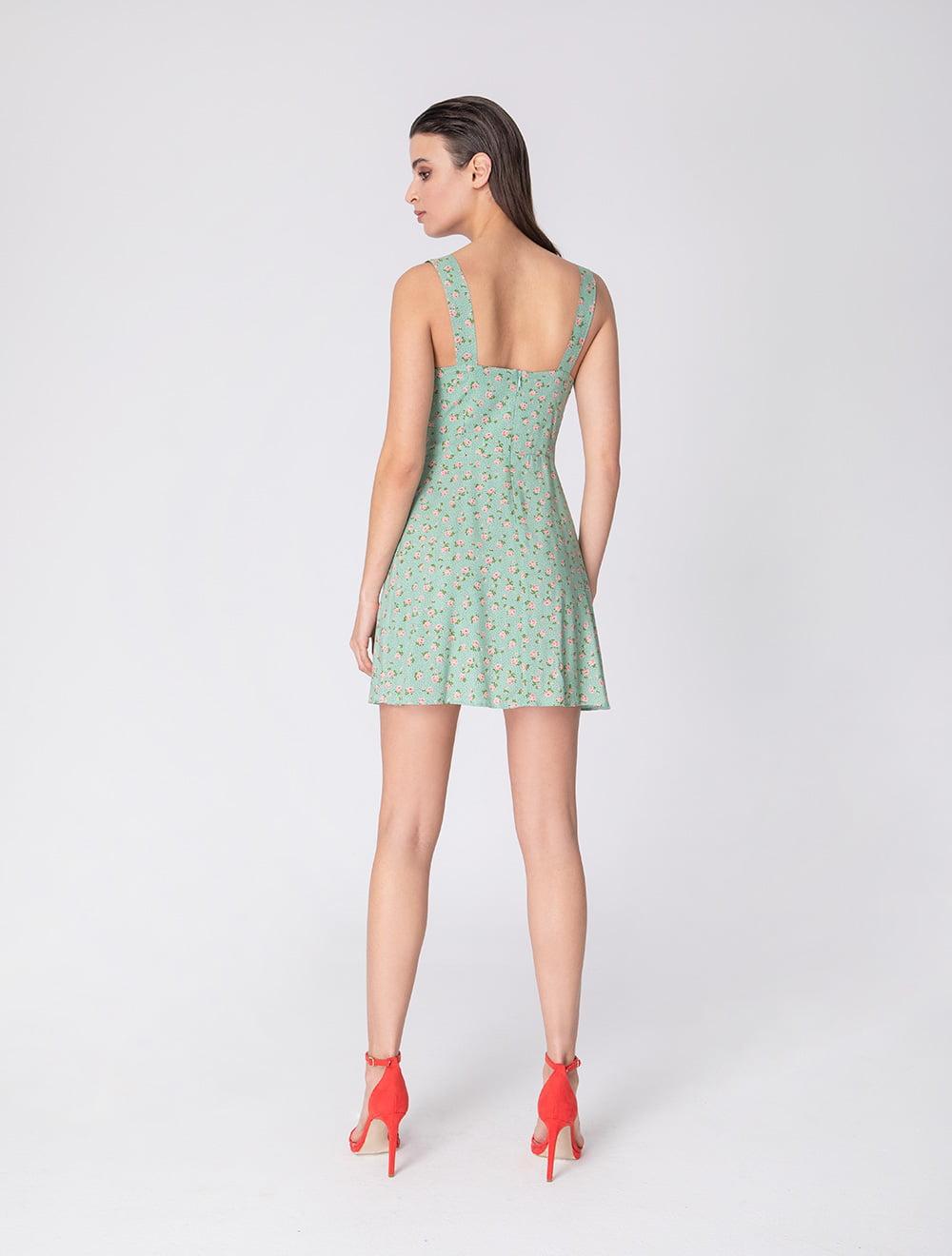 Irene dress
