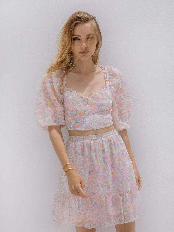Lida skirt